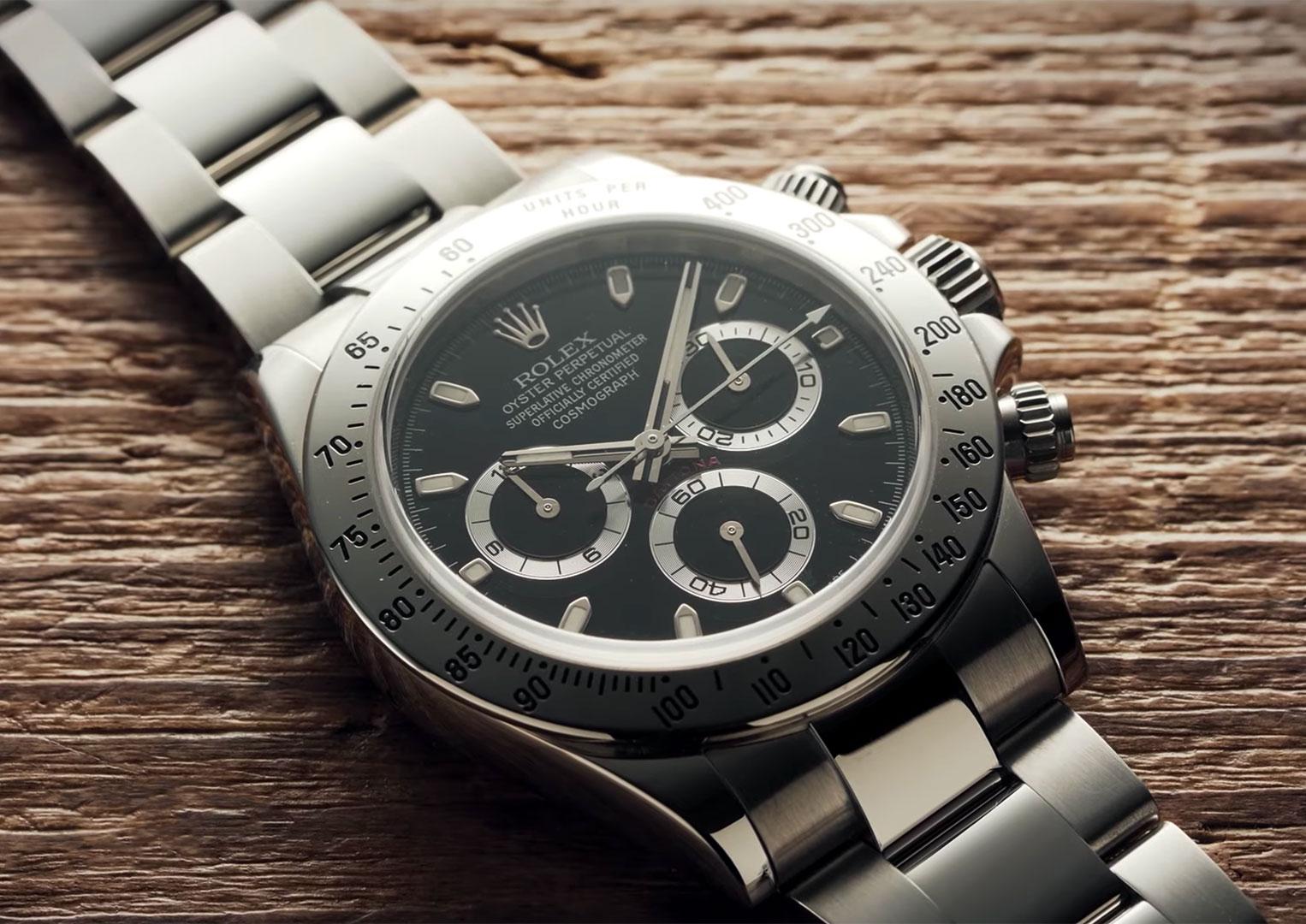 ロレックススーパーコピー デイトナ 116520時計